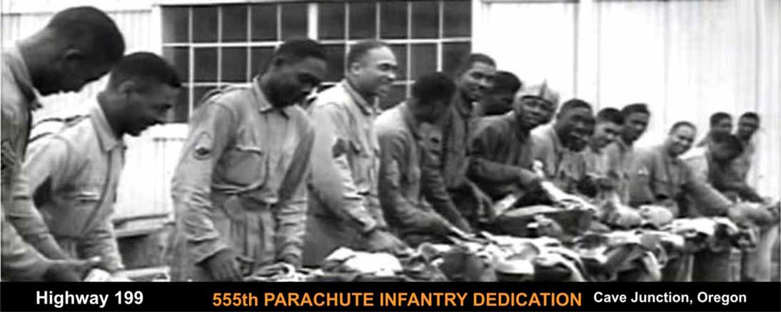 555th-parachute-infantry-cave-junction-oregon