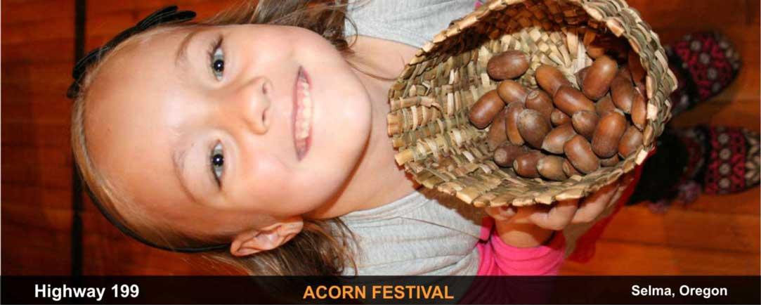 acorn-festival-selma-oregon