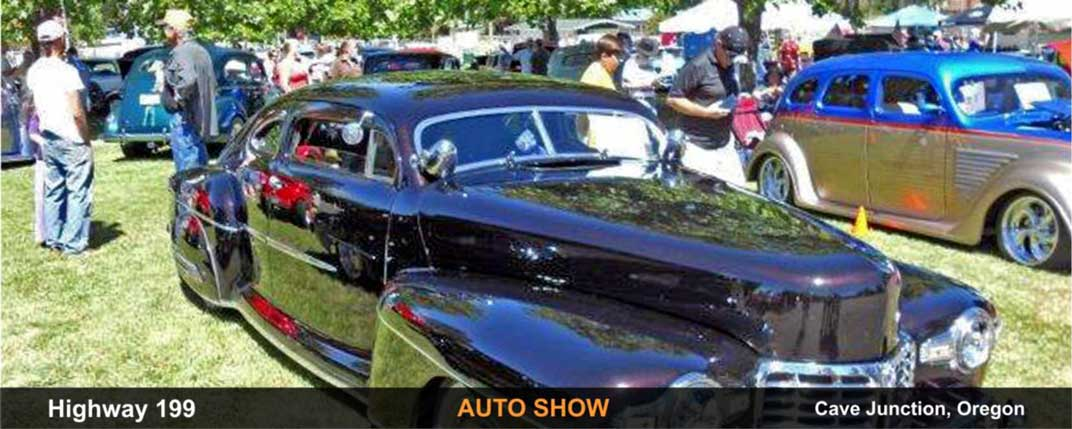 auto-show-jubilee-park-cave-junction-oregon