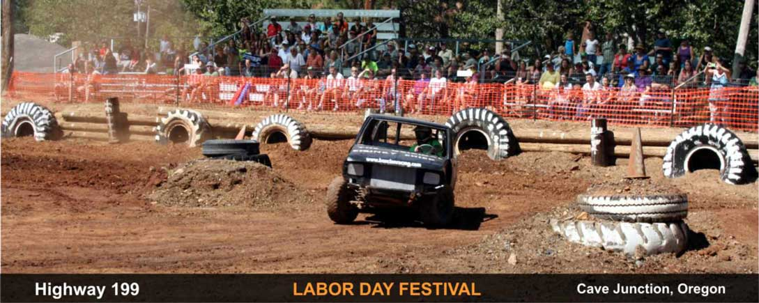 labor-day-festival-tuff-cave-junction-oregon