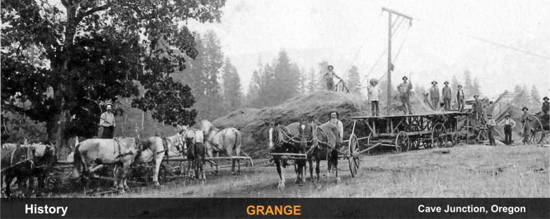 history-grange-farming-cave-junction-oregon
