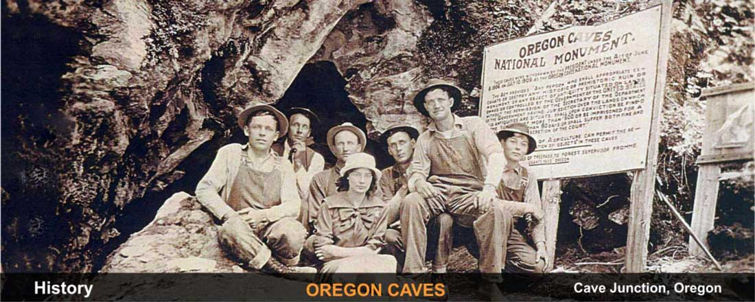 history-oregon-caves-tours