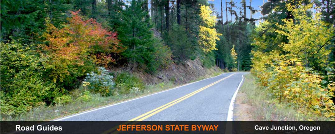 road-guides-jefferson-state-byway-cave-junction-oregon