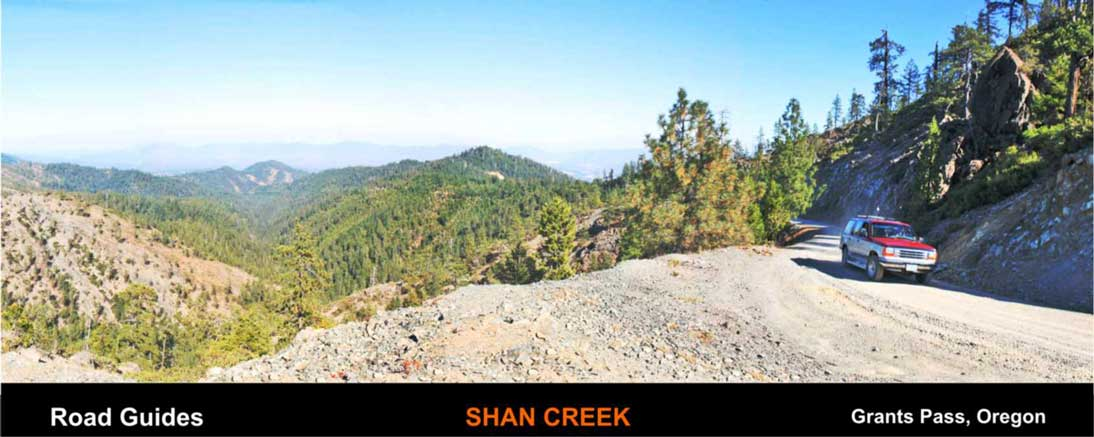 road-guides-shan-creek-grants-pass-oregon