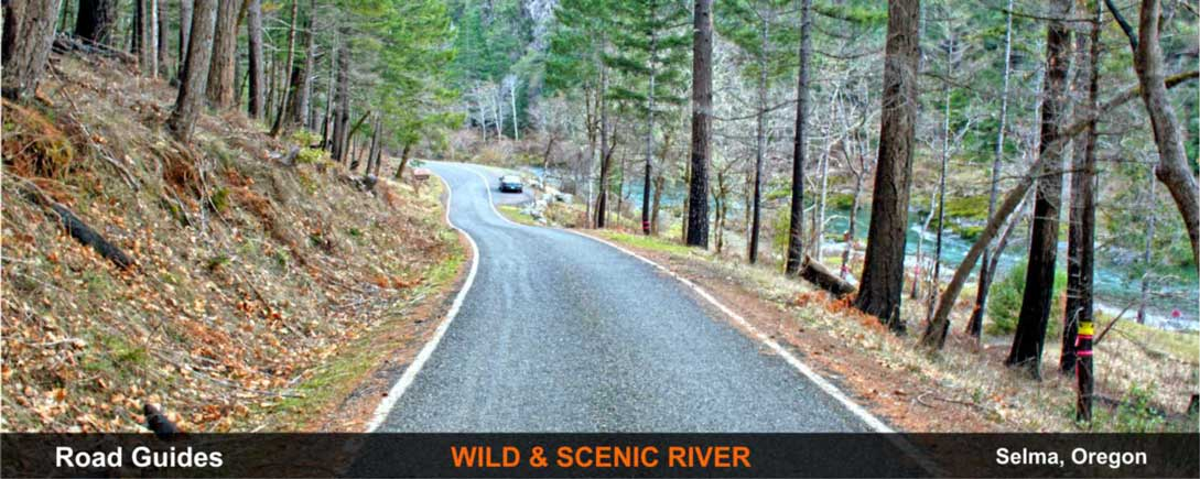 road-guides-wild-scenic-river-selma-oregon