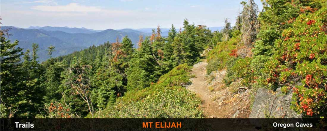 trail-mt-elijah-oregon-caves