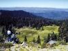 Bigelow Lakes Basin near Oregon Caves National Monument