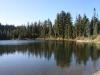 Bolan Lake, Rogue River-Siskiyou National Forest, Oregon