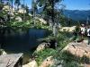 Elk Lake, Red Buttes Wilderness