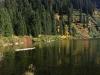 Tannen Lakes, Red Buttes Wildernss, Oregon