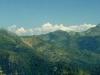 Clear Creek drainage and Preston Peak, Siskiyou Wilderness, California