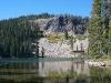 Blue Lake, Sky Lakes Wilderness, Oregon