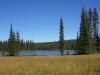 Dee Lake, Sky Lakes Wilderness, Oregon