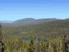 Sky Lakes Wilderness, Seven Lakes Basin, Oregon