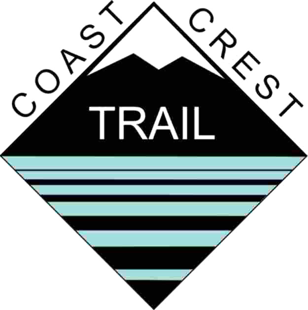 Coast to Cascade Trail logo
