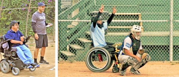 Accessibility enables residents of all abilities to participate as a coach, umpire, spectator, or volunteer helping administer Little League programs.